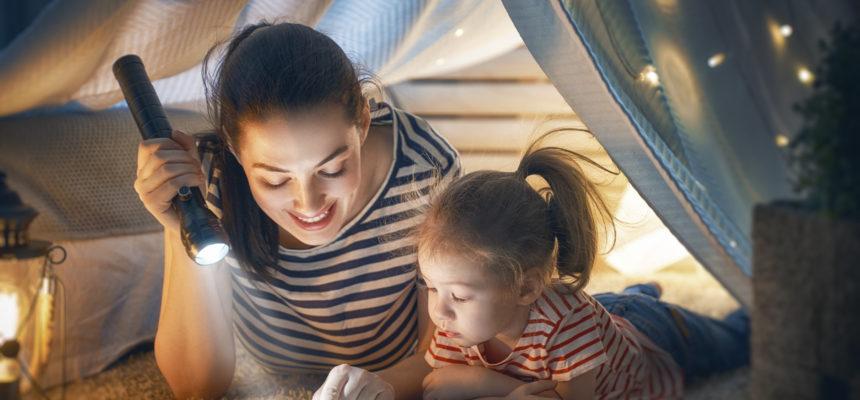 ¿Por qué es importante que los pequeños jueguen?