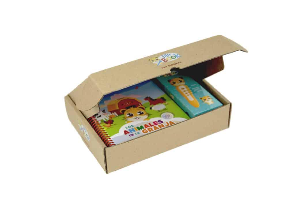 Libros infantiles para niños de 2 a 3 años