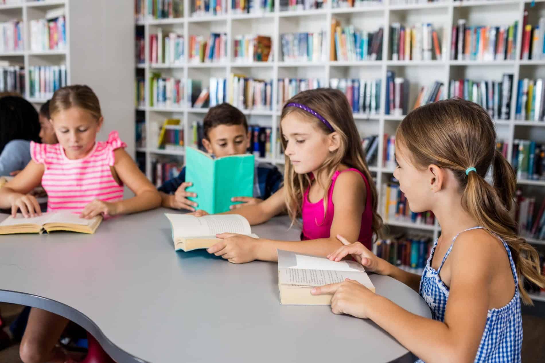 Cómo Promover la lectura en los niños