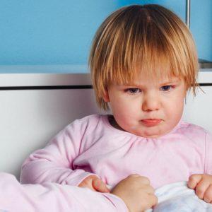 Cómo gestionar las rabietas en niños de dos a tres años