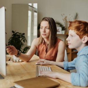 Cómo introducir a los niños en la tecnología